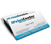 Magnetic Business Card Printing