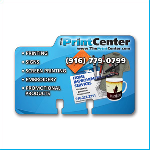 Custom Rolodex Card Printing Sacramento